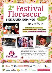 2º Festival Florescer